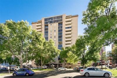 2 Adams Street UNIT 1204, Denver, CO 80206 - MLS#: 2537291