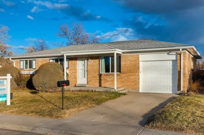 5520 Racine Street, Denver, CO 80239 - MLS#: 2538060
