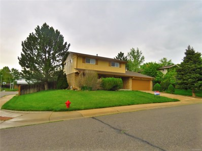 3725 W 95th Place, Westminster, CO 80031 - MLS#: 2538444
