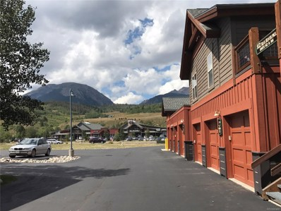 852 Blue River Parkway UNIT NG4, Silverthorne, CO 80498 - MLS#: 2538723