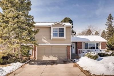 7541 S Mount Owen, Littleton, CO 80127 - #: 2538735