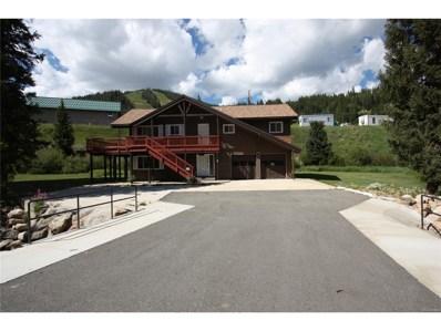 887 Winter Park Drive, Winter Park, CO 80482 - MLS#: 2538905