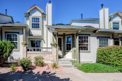 5835 Cowboy Heights, Colorado Springs, CO 80923 - MLS#: 2539536
