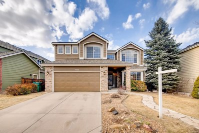 7066 Mountain Brush Circle, Highlands Ranch, CO 80130 - MLS#: 2539927