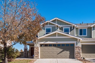 5665 Raleigh Circle, Castle Rock, CO 80104 - MLS#: 2541472