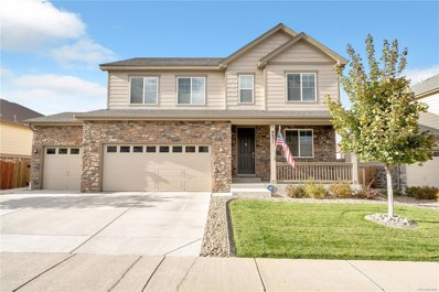 6651 S Kellerman Way, Aurora, CO 80016 - MLS#: 2541715
