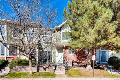 2424 W 82nd Place UNIT D, Westminster, CO 80031 - #: 2541746