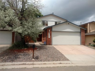 3964 S Atchison Way, Aurora, CO 80014 - MLS#: 2541806