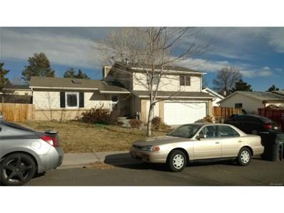 4476 S Coors Street, Morrison, CO 80465 - MLS#: 2545618
