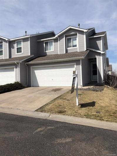 5560 S Quemoy Circle, Aurora, CO 80015 - #: 2547717