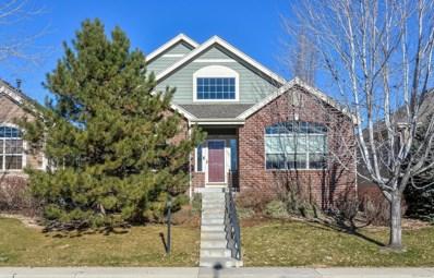 1624 Deerwood Drive, Longmont, CO 80504 - MLS#: 2548227