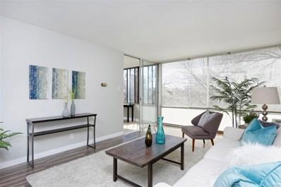 1050 N Corona Street UNIT 209, Denver, CO 80218 - MLS#: 2549051