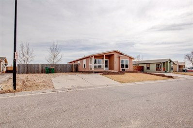 647 Stampede Drive, Lochbuie, CO 80603 - #: 2549228