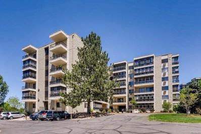 13931 E Marina Drive UNIT 303, Aurora, CO 80014 - MLS#: 2549537