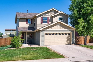 235 Shenandoah Way, Lochbuie, CO 80603 - MLS#: 2550635