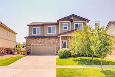 7191 S Oak Hill Circle, Aurora, CO 80016 - MLS#: 2550656