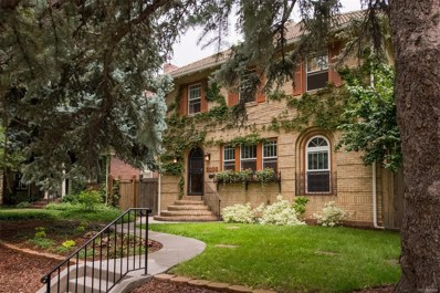 2036 Glencoe Street, Denver, CO 80207 - #: 2551195