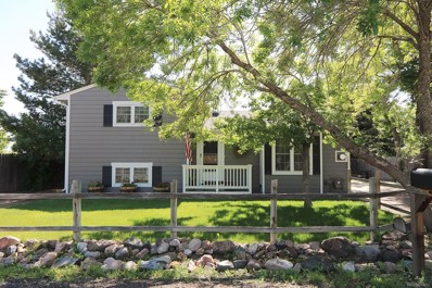 1080 Quartz Street, Golden, CO 80401 - #: 2551415