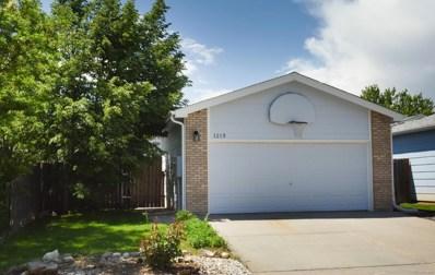 1219 Alameda Street, Fort Collins, CO 80521 - #: 2551879