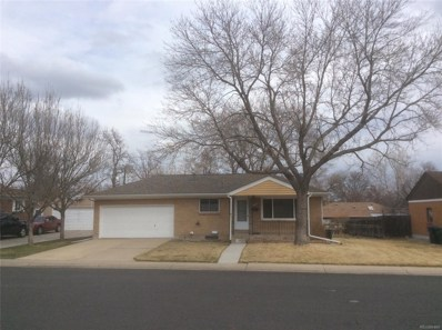 11122 Carlile Street, Northglenn, CO 80233 - MLS#: 2551894