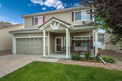 18926 E 51st Place, Denver, CO 80249 - #: 2552146
