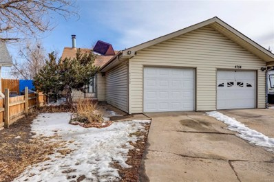 4752 S Clay Court, Englewood, CO 80110 - #: 2552779