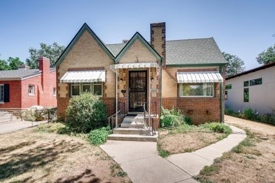 2342 Grape Street, Denver, CO 80207 - #: 2553551