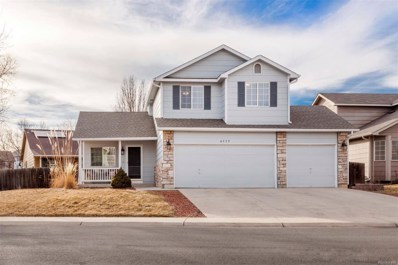 4335 E 135th Way, Thornton, CO 80241 - MLS#: 2553977