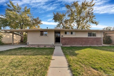 2480 Valley View Drive, Denver, CO 80221 - #: 2555111
