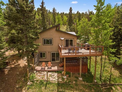 340 Castlewood Drive, Evergreen, CO 80439 - #: 2557552