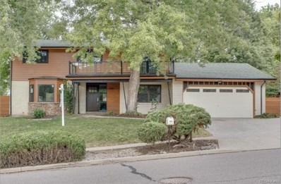 2681 S Chase Lane, Lakewood, CO 80227 - #: 2558326