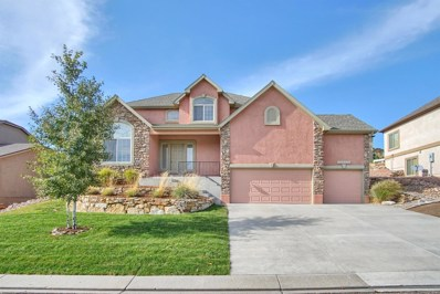 12355 Woodmont Drive, Colorado Springs, CO 80921 - #: 2561014