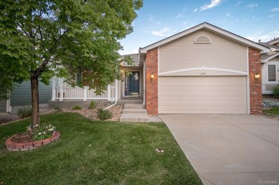 355 Kingbird Circle, Highlands Ranch, CO 80129 - MLS#: 2561462