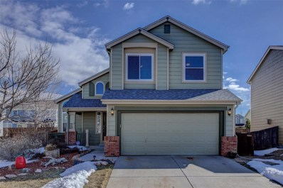 5160 S Malta Way, Centennial, CO 80015 - MLS#: 2561572