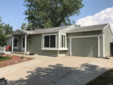 4374 E 118th Place, Thornton, CO 80233 - #: 2561859
