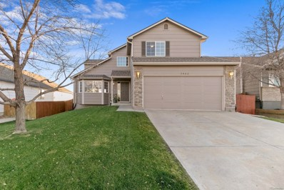 5402 Fox Run Boulevard, Frederick, CO 80504 - MLS#: 2562610
