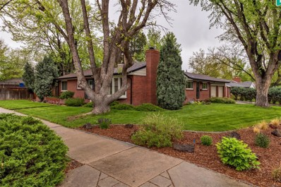 2455 E Dartmouth Avenue, Denver, CO 80210 - #: 2563112