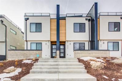 4339 Kalamath Street, Denver, CO 80211 - #: 2565410