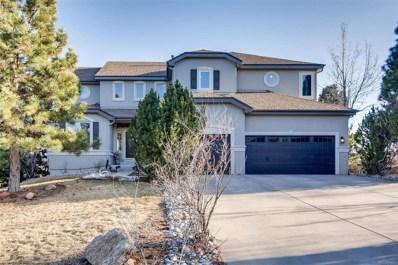 7482 Glen Ridge Drive, Castle Pines, CO 80108 - MLS#: 2569172