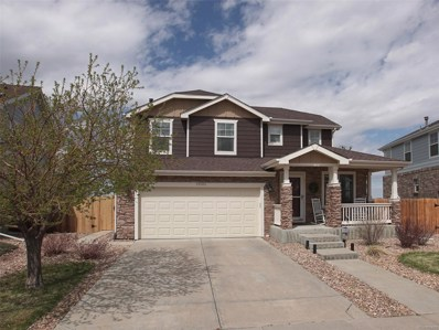 19351 E Wyoming Avenue, Aurora, CO 80017 - #: 2571640