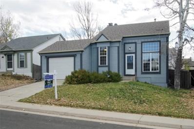 19870 E Amherst Drive, Aurora, CO 80013 - MLS#: 2571741