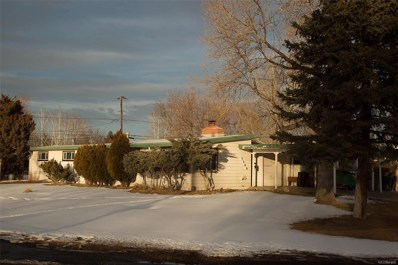 7799 W 47th Avenue, Wheat Ridge, CO 80033 - MLS#: 2572355