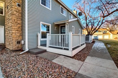 8466 Everett Way UNIT C, Arvada, CO 80005 - #: 2572664