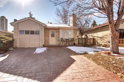 17836 E Bethany Place, Aurora, CO 80013 - #: 2573043