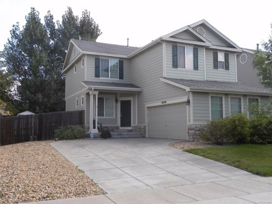 10530 Vaughn Way, Commerce City, CO 80022 - MLS#: 2573796