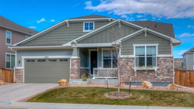 3443 E 143rd Place, Thornton, CO 80602 - MLS#: 2575660