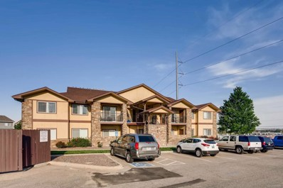 875 E 78th Avenue UNIT 8, Denver, CO 80229 - MLS#: 2576518