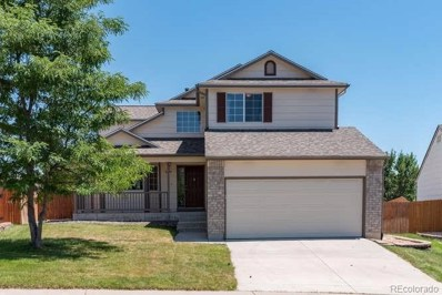 4250 Deer Watch Drive, Castle Rock, CO 80104 - #: 2577018