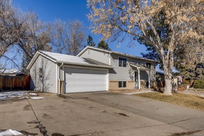 9073 Dudley Street, Broomfield, CO 80021 - #: 2577380
