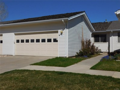312 S 22nd Avenue, Brighton, CO 80601 - MLS#: 2578838